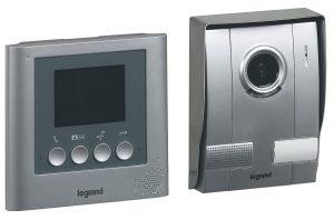 Legrand LEG369100 Kit Portier Vidéo