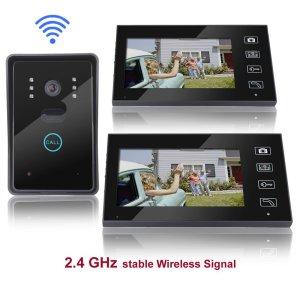 keedox interphone video