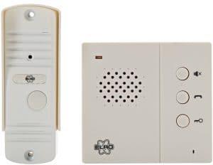 Portier Audio Main Libre avec Haut Parleur Elro - IB71
